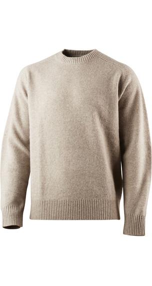 Lundhags M's Horten Sweater Oat